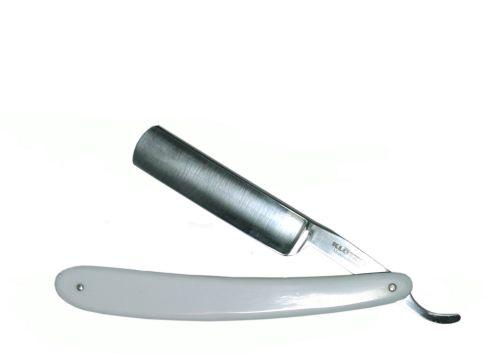 Rasiermesser Weiss