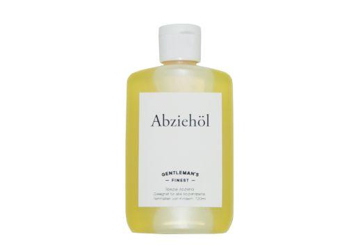 Spezial-Abziehöl