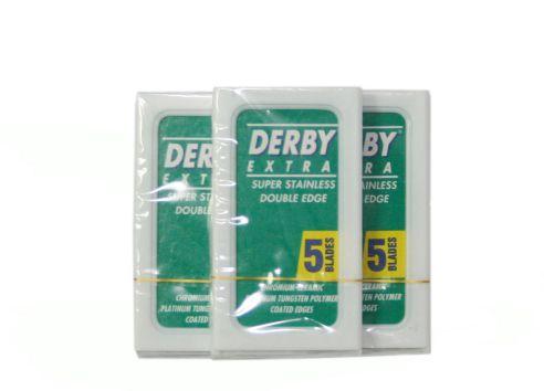 Derby Rasierklingen