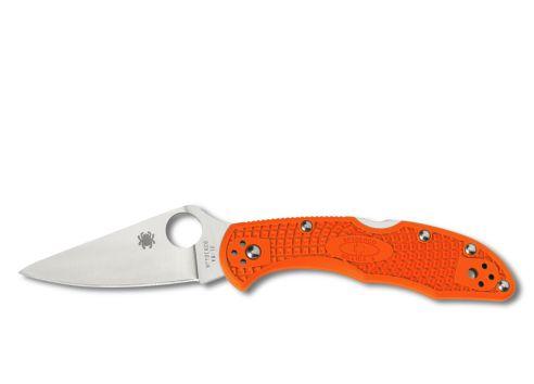 Delica 4 Lightweight Full-Flat Ground Orange