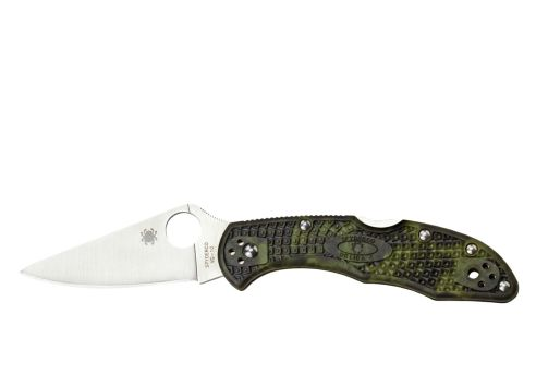 Delica 4 Lightweight Zome Green