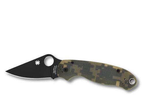 Para 3 Camo Black Blade