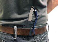 Swiss Border Guard Knife Modell 23