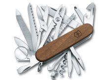 Swiss Champ wood