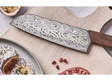 Santoku Damast Limited Edition 2020