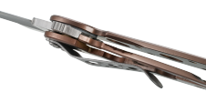M16-03BS Bronze / Silver
