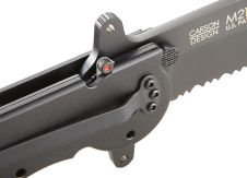 M21-14SF Special Forces Drop Point mit Welle